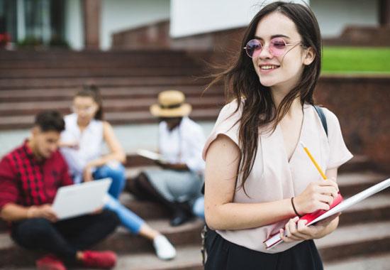 Monash University Student